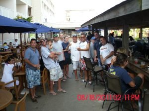 group-of-guys-out-at-outside-bar