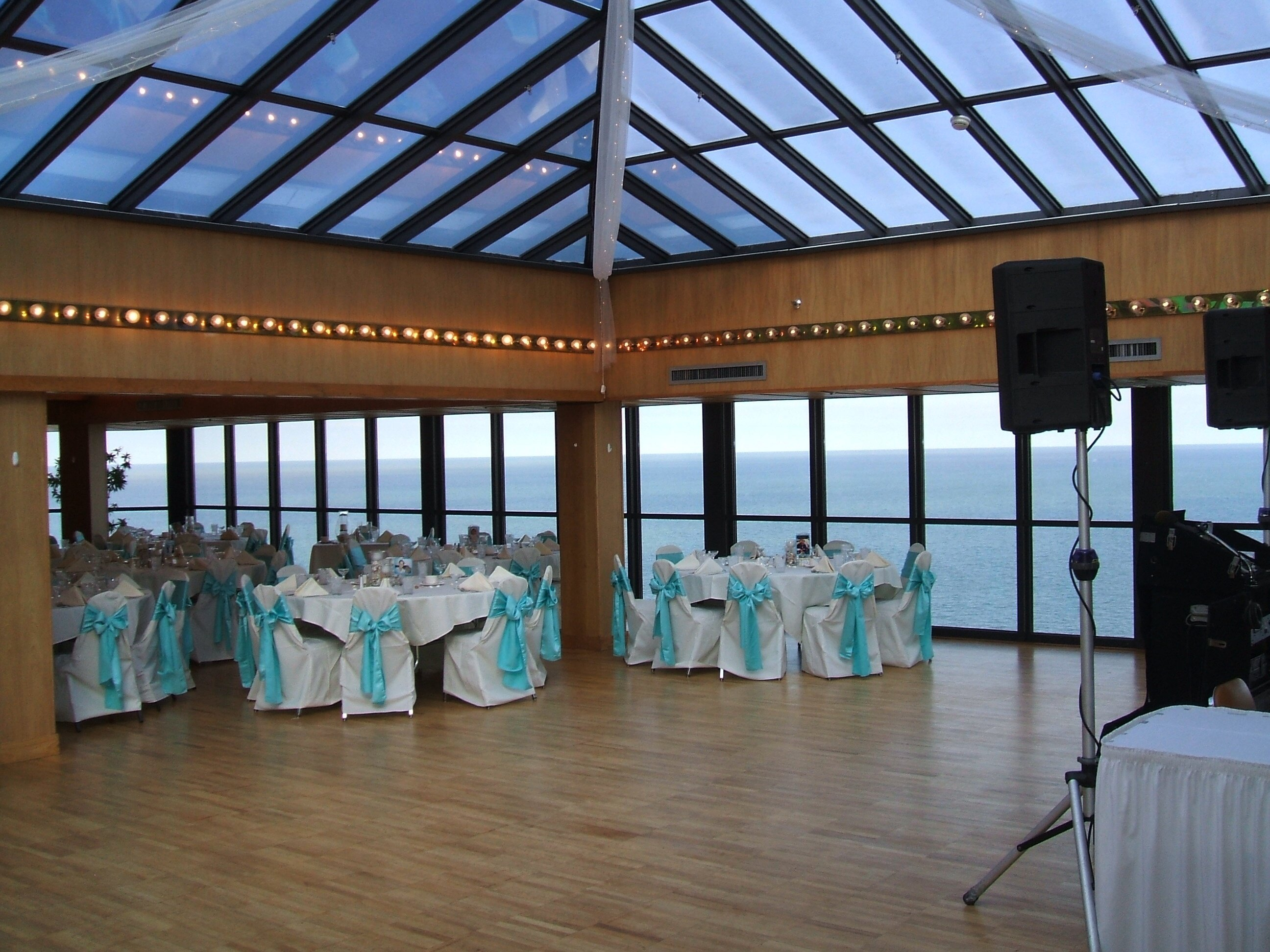 Golden Sands Reception Room 1 Jpg