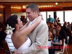 bride-groom-first-dance-golden-sands